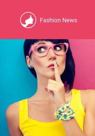 Fashion News Wrap