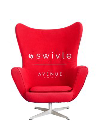 Swivle Avenue Wrap