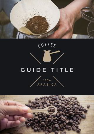 Coffee Guide Wrap