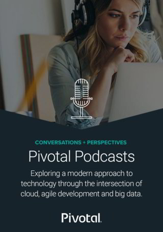 Pivotal Podcasts Wrap