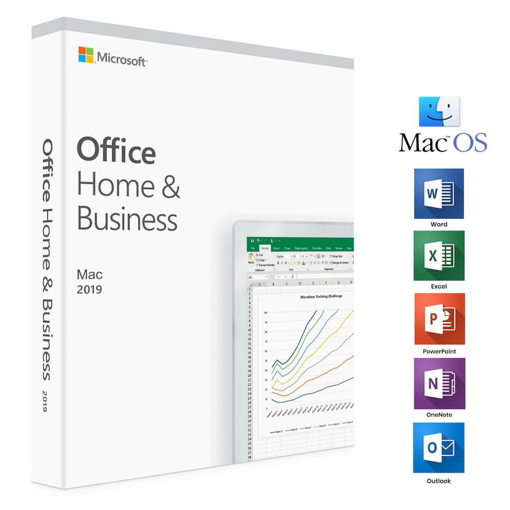 microsoft office 2016 home and student for mac. instant download