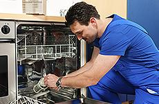 COMPLETE DISHWASHER REPAIRS