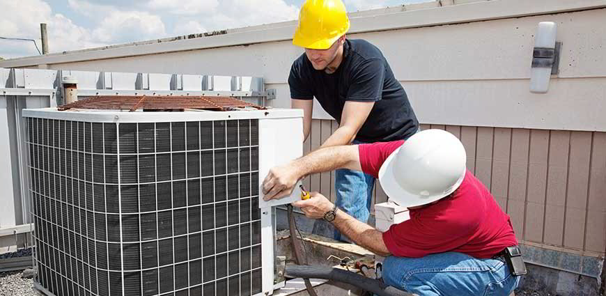 $150 Off on HVAC System Replacement