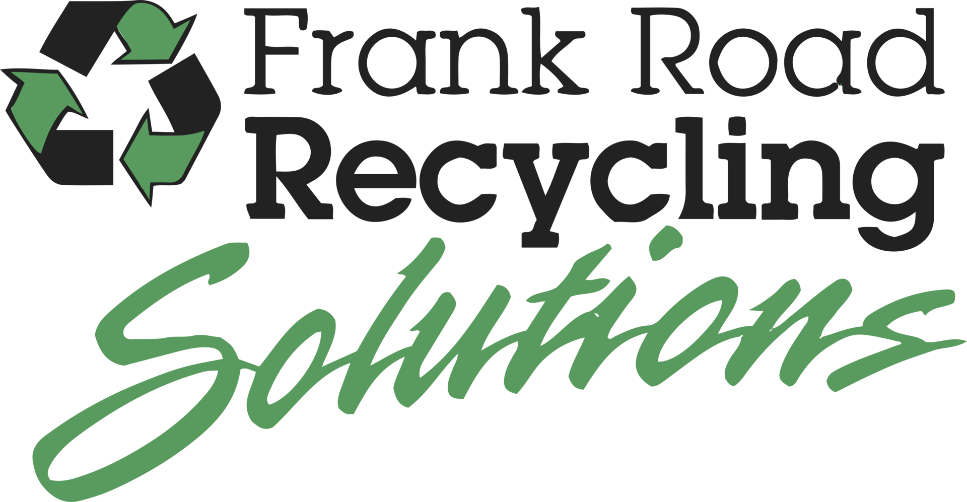 Frank Road Recycling Solutions