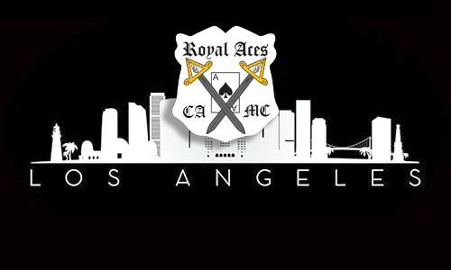 Royal Aces Los Angeles Chapter
