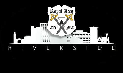 Royal Aces Riverside Chapter