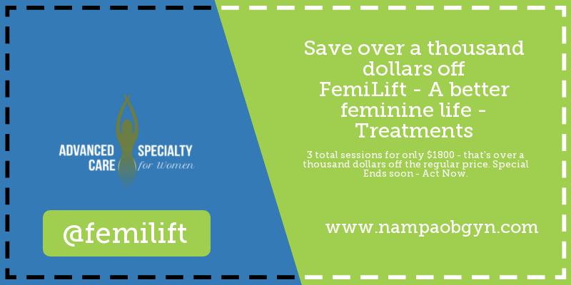 Save on FemiLift