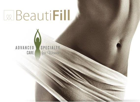 LIPO/FAT Transfer Treatment - BeautiFill