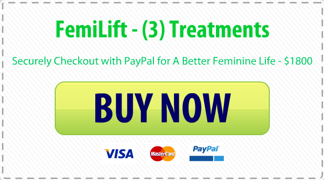 FemiLift (3) Treatments $1800