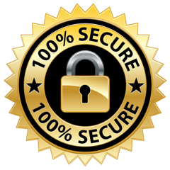 SSL Secure Checkout