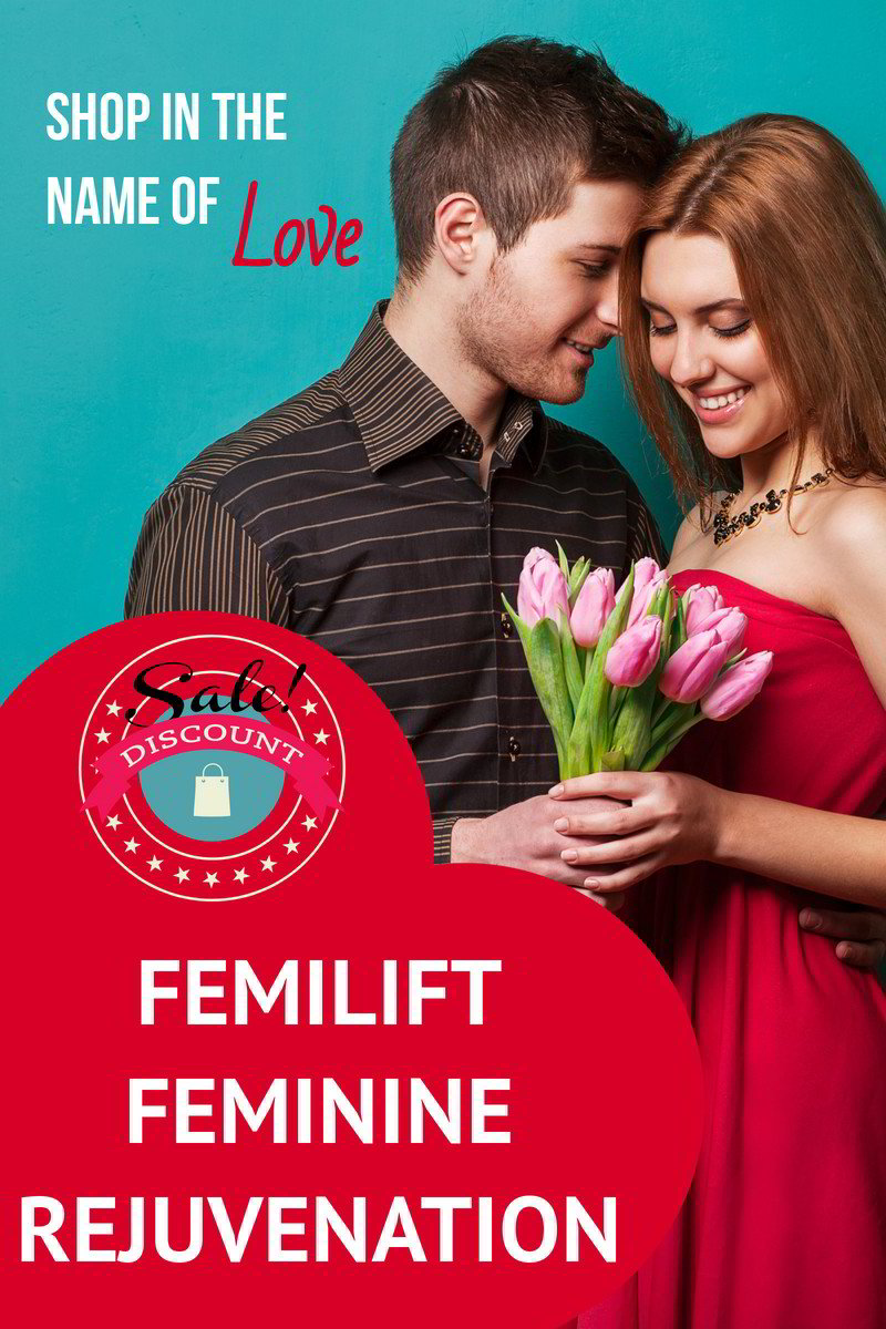 FemiLift Valentines Offer