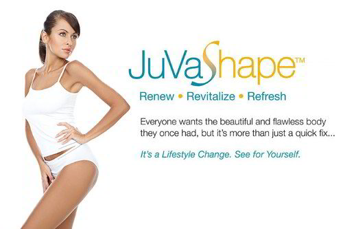 VShape Ultra melts fat away