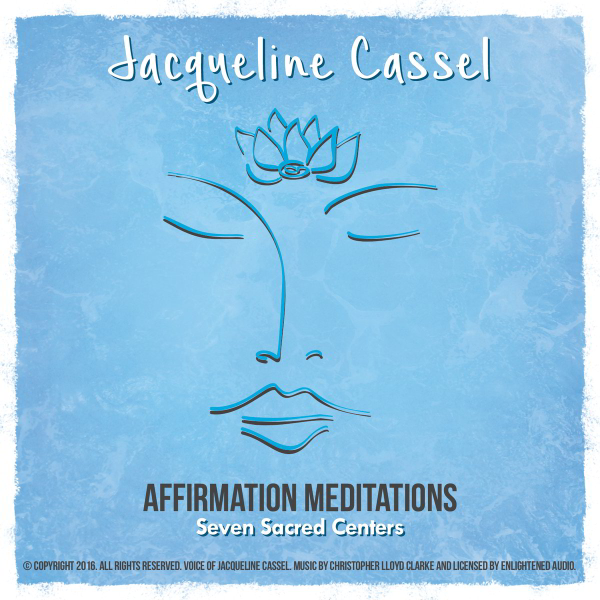 The COMPLETE Seven Sacred Centers Affirmation Meditation Series (Bundle with ALL 14 Themes)