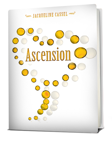 Ascension (Hardcover) - U.S. Shipping Only