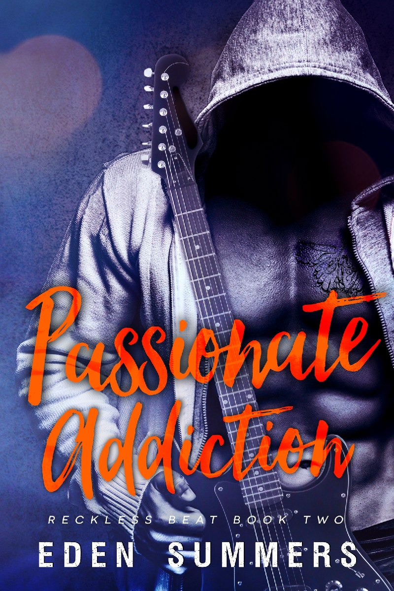 Passionate Addiction Cover Image