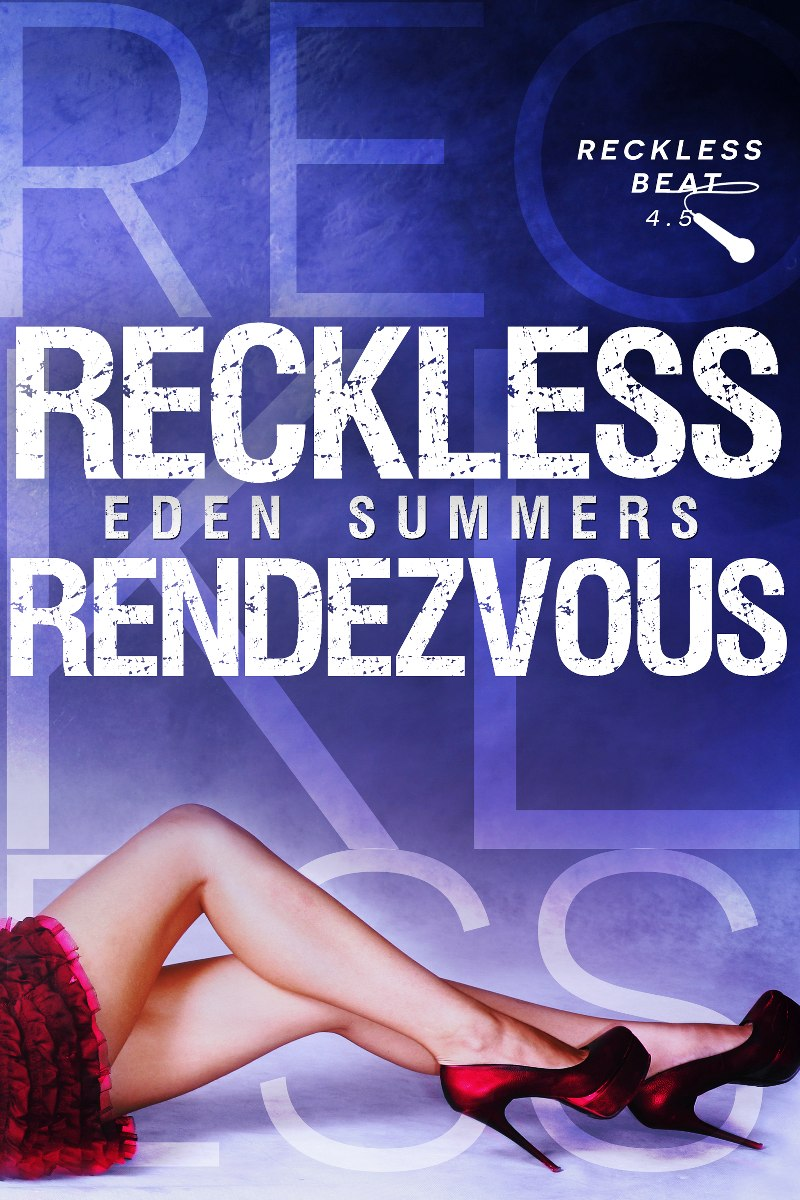 Reckless Rendezvous Cover