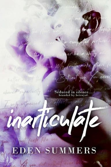 Inarticulate Cover