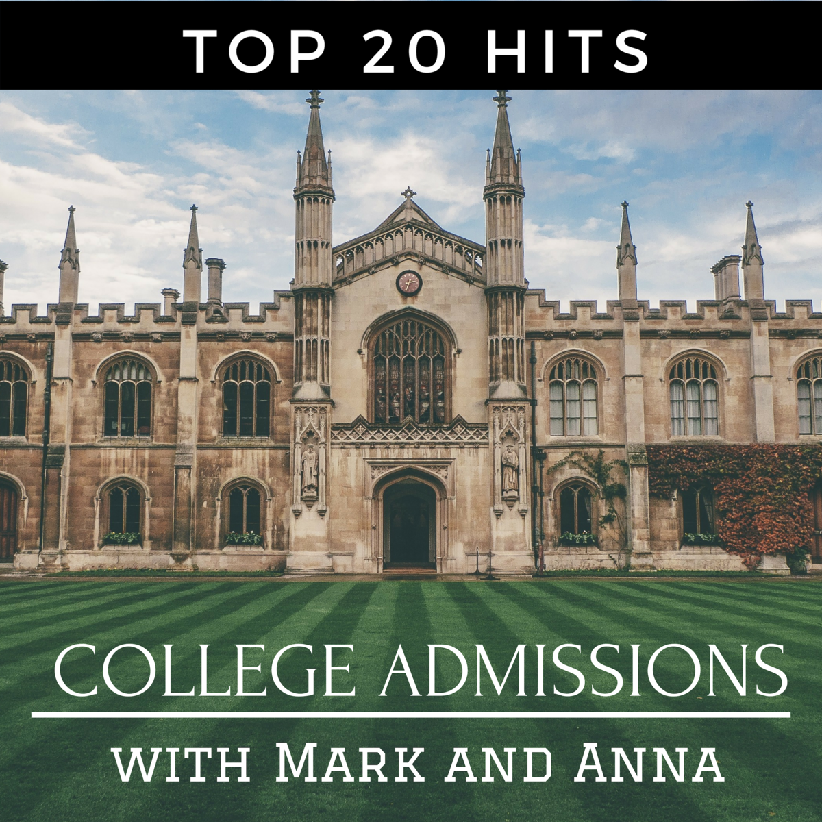 Top Hits: 20 Best College Admissions Episodes