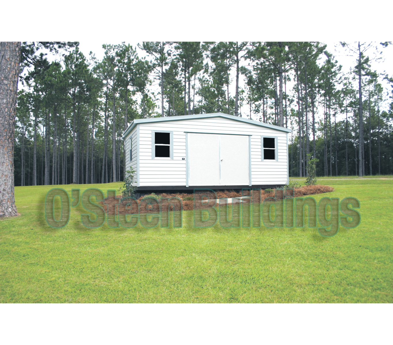Valdosta Portable Buildings