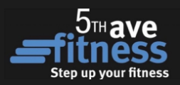 5th Avenue Fitness - 3 Hour Long Personal Training Sessions worth $135