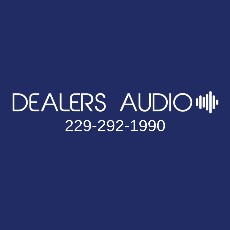 audio valdosta georgia