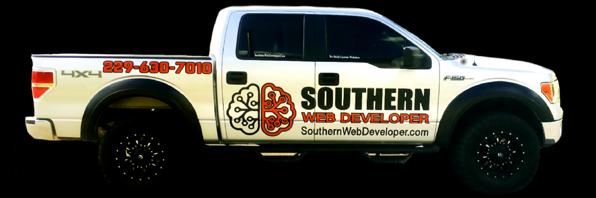 Valdosta Web Developer