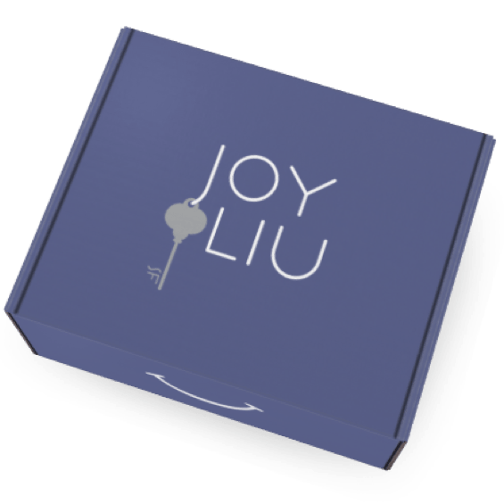 Eva Branded Box for Joy LIU
