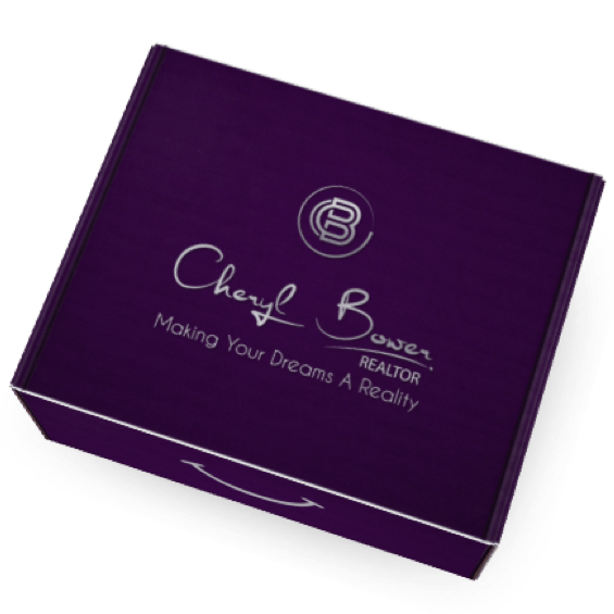 Eva Branded Box for Chery Bower