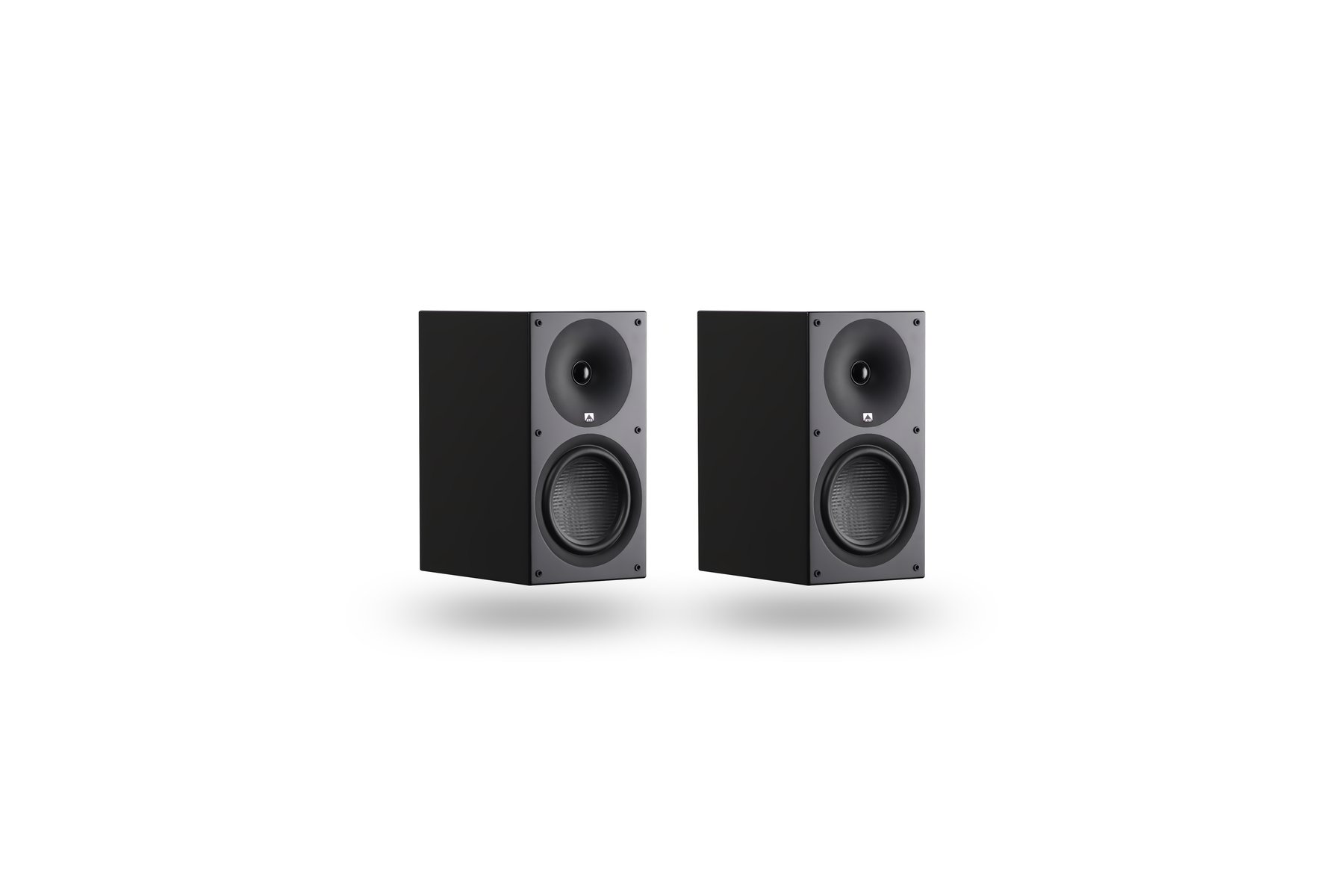 XTZ Spirit 4 Matte Black (Pair)