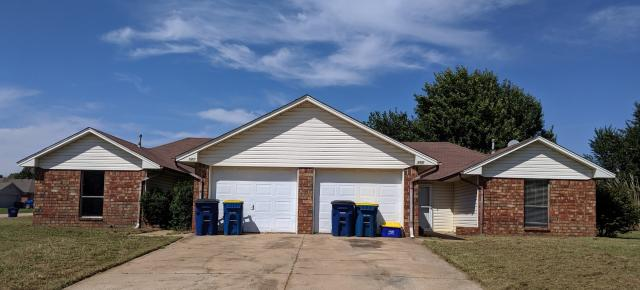 116 W Golf, Stillwater, Oklahoma 74075