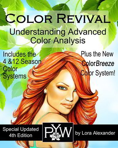 Color Revival eBook, 4th Edition Re-issue