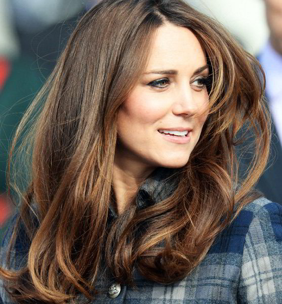 Kate Middleton's Season
