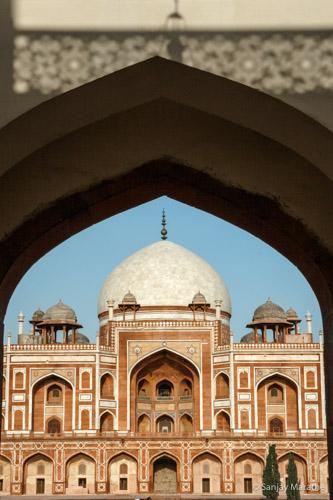 Jaali, Humayun Tomb, Delhi Limited edition art photograph by Sanjay Marathe Fine Art Photography