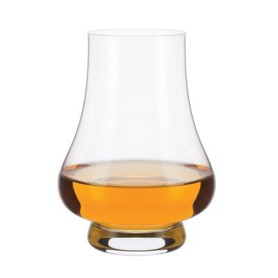 Dartington Crystal - The Whisky Experience Glass
