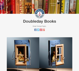 Doubleday Tumblr
