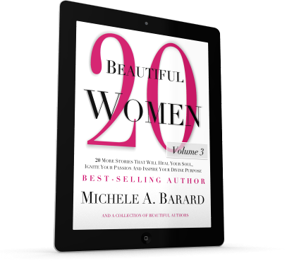 20 Beautiful Women, Vol. 3 (PDF)