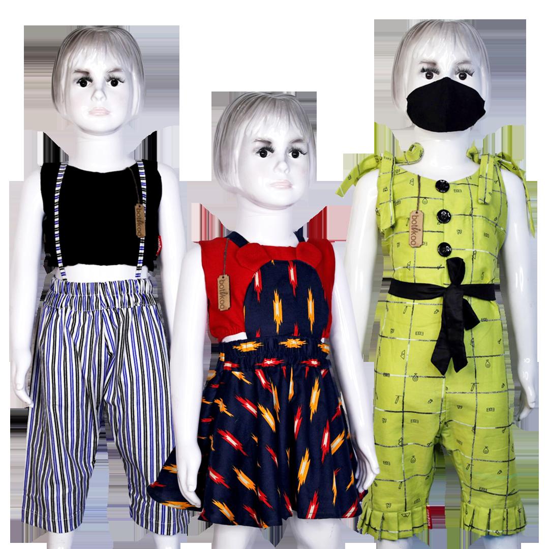 100 Awesome Designer Kids Wear Online Botikoo Fashion