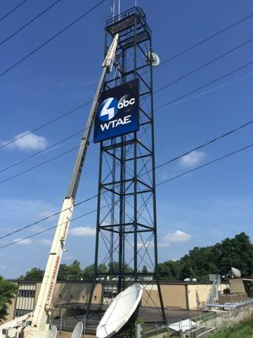 Contact Tower Maintenance Corporation for the Best Tower Services