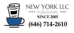 New York LLC Publishing $395