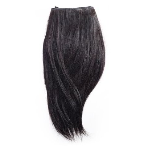 STRAIGHT VIRGIN HAIR WEAVE