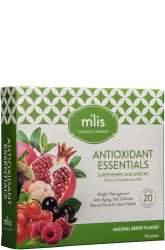 ANTI-OXIDANT ESSENTIALS