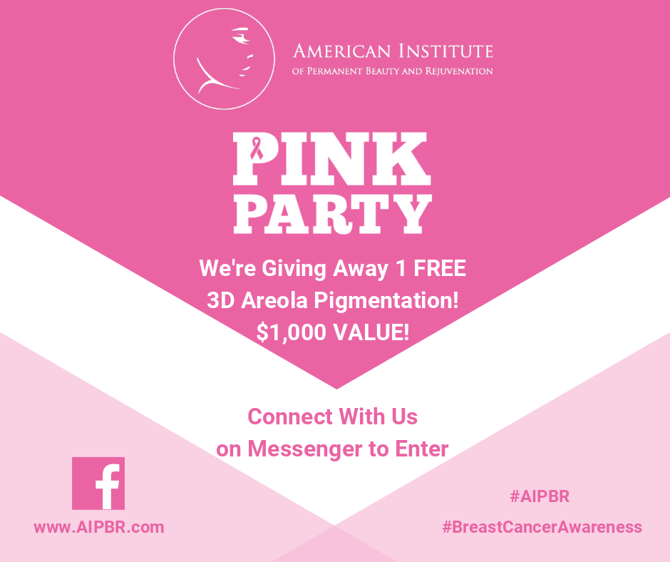 Pink Party Giveaway
