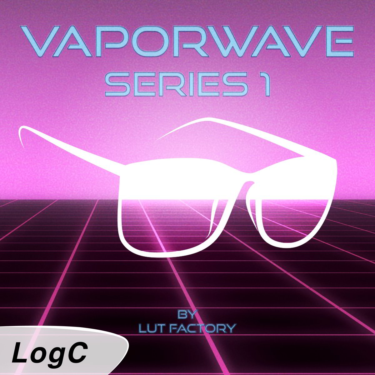 Vaporwave Series 1 Pack