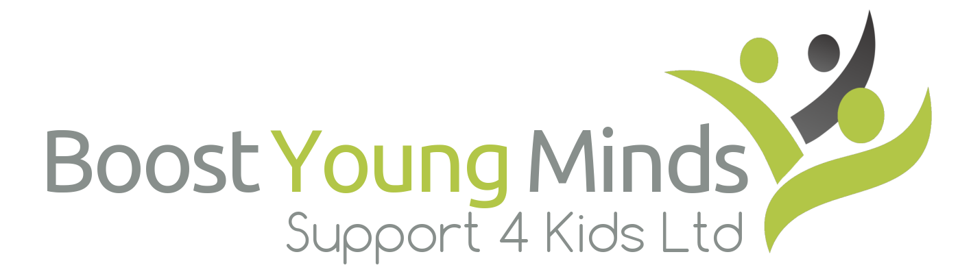 Support 4 Kids Ltd | Empowering Parents to Boost Young Minds