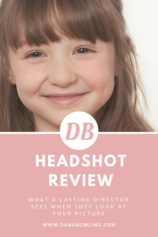 Headshot Review