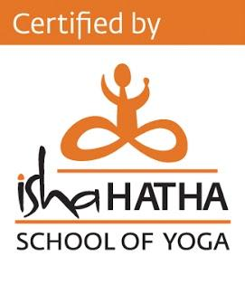 Isha Hatha School of Yoga