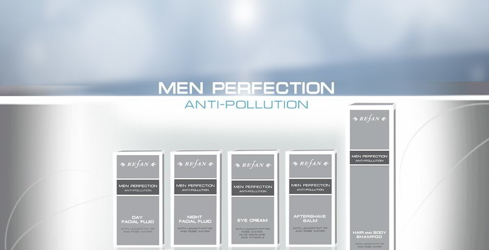 РЕФАН СЕРИЯ MEN PERFECTION