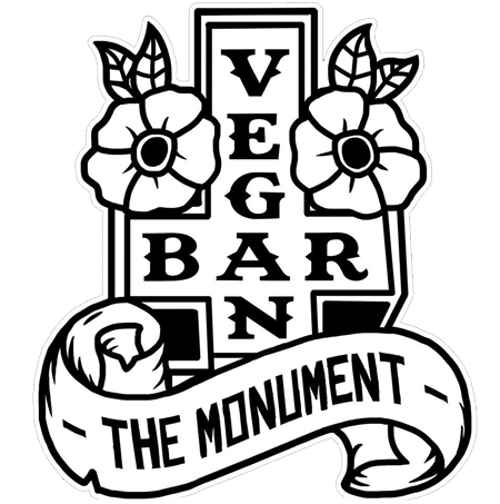 The Monument Vegan Bar Canterbury