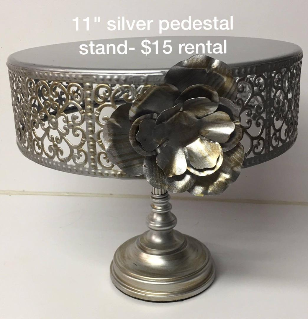 Cake Stand Rentals at Stephen's Sweet Sensations