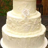 Wedding Cakes by Stephen's Sweet Sensations